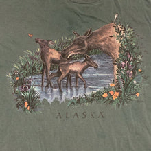 Load image into Gallery viewer, XL - Alaska Outdoor Moose Shirt