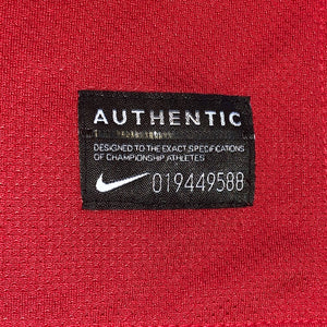 M/L - Nike NWT Sample Athletic Shirt