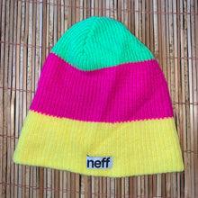 Load image into Gallery viewer, Neff Beanie Hat