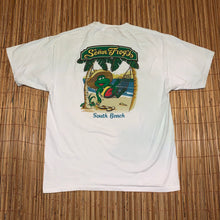 Load image into Gallery viewer, L/XL - Señor Frogs South Beach Shirt