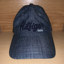 Load image into Gallery viewer, Tommy Hilfiger Denim Jean Style Hat