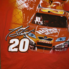 Load image into Gallery viewer, L - Tony Stewart Home Depot Nascar Shirt