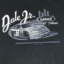 Load image into Gallery viewer, L - Dale Earnhardt Jr. Garage Cutoff Shirt