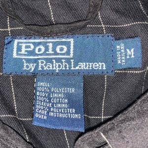 M - Polo Ralph Lauren Bomber Zip Jacket