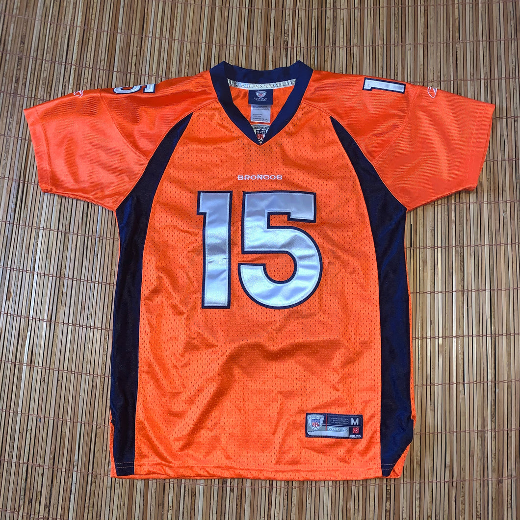 Youth M - Tim Tebow Broncos Reebok Jersey