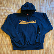 Load image into Gallery viewer, XXL/XXXL - Marquette Michigan University Reverse Weave Heavy Hoodie