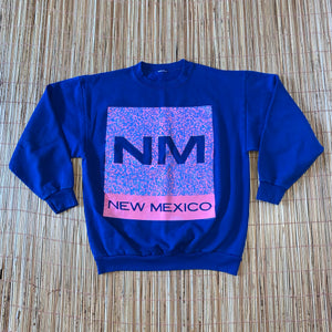 L - Vintage New Mexico Sweater