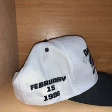 Load image into Gallery viewer, Vintage 90s Daytona 500 Nascar Hat