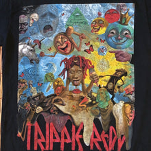 Load image into Gallery viewer, S - Trippie Redd Life's A Trip Album Shirt