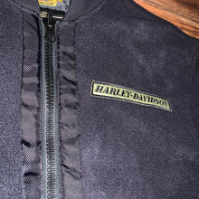 Load image into Gallery viewer, M - Harley Davidson Full Zip Fleece Jacket
