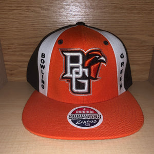NEW Bowling Green Vintage Style Hat