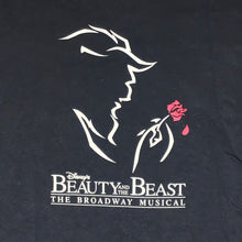 Load image into Gallery viewer, M - Beauty & The Beast Disney Shirt