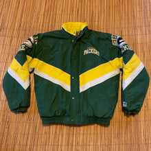 Load image into Gallery viewer, M - Vintage 90s Packers Starter Jacket