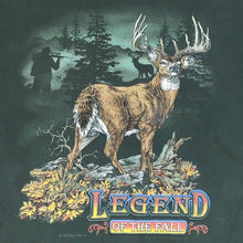 Load image into Gallery viewer, XL - Vintage 1998 Legend Of The Fall Buck Hunting Shirt