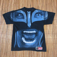 Load image into Gallery viewer, M - Ray Mysterio WWE Face Shirt