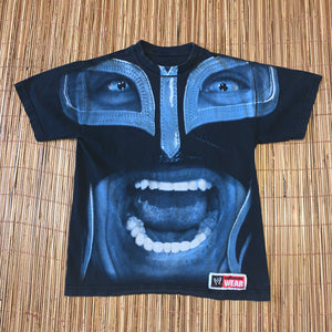 M - Ray Mysterio WWE Face Shirt