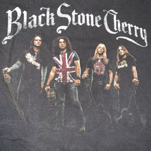 Load image into Gallery viewer, M - Black Stone Cherry Band Shirt