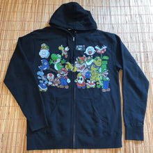 Load image into Gallery viewer, L/XL - Nintendo 2010 Mario Hoodie