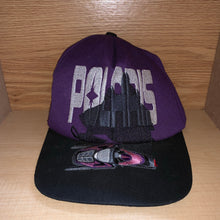 Load image into Gallery viewer, Vintage 1990s Polaris Snowmobile Hat