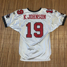 Load image into Gallery viewer, L / 46 - Vintage 90s Keyshawn Johnson Buccaneers Jersey