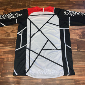 M/L - Troy Lee Designs Motocross Racing Jersey