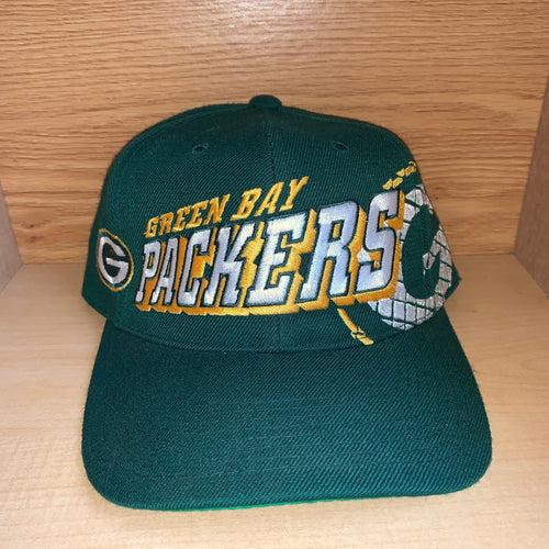 Vintage Packers Sports Specialties Hat