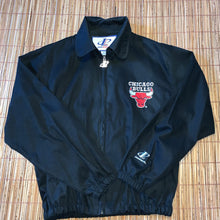 Load image into Gallery viewer, M - Vintage Chicago Bulls Jacket