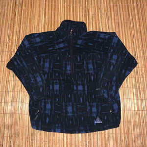 L/XL - Vintage Nike ACG Fleece Sweater