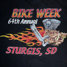 Load image into Gallery viewer, L - Sturgis 64th Annual Bike Week Shirt