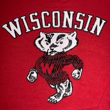 Load image into Gallery viewer, M - Vintage Wisconsin Badgers Hoodie