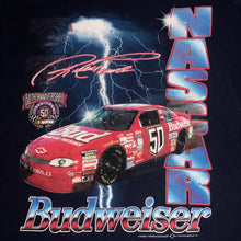 Load image into Gallery viewer, L - Vintage 1998 Budweiser Nascar 50th Anniversary Shirt
