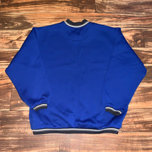 Load image into Gallery viewer, L - Vintage Fleece Lined Nike Crewneck