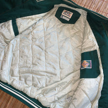 Load image into Gallery viewer, L/XL - Vintage Green Bay Packers Varsity Jacket