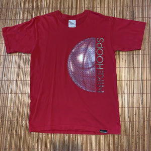 YOUTH L - Nike Hoops Basketball Shirt