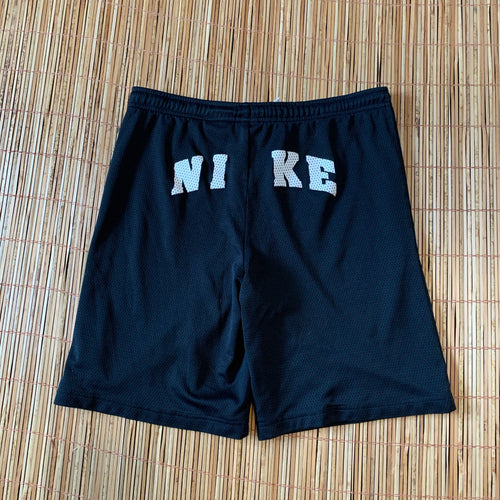 XL - Nike Basketball Spellout Shorts