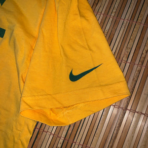 L - Packers Nike Football Shirt