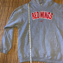 Load image into Gallery viewer, L(Fits XL) - Detroit Red Wings Hockey Hoodie