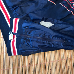 Vintage Atlanta Braves Lined Jacket