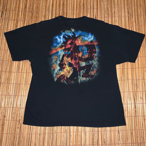 XL(See Measurements) - Insane Clown Posse 2-Sided Band Shirt