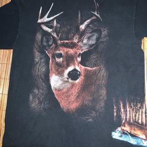 XL - Vintage Double Sided Buck Shirt