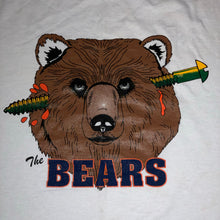 Load image into Gallery viewer, XL - Vintage Chicago Bears Shirt