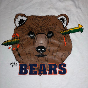 XL - Vintage Chicago Bears Shirt