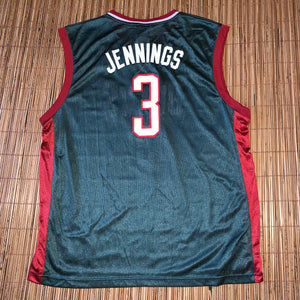 XL - NEW Brandon Jennings Milwaukee Bucks Jersey