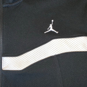 M - Jordan Zip Up Track Jacket