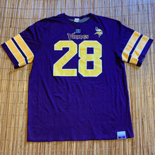 Load image into Gallery viewer, XL - Adrian Peterson Minnesota Vikings NFL Jersey Shirt