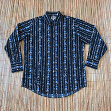 Load image into Gallery viewer, L/XL - Vintage Ely Cattleman Pearl Snap Shirt