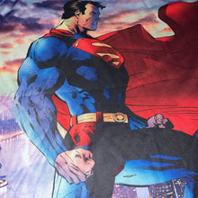 Load image into Gallery viewer, XL - Superman All Over Print Shirt