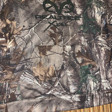 Load image into Gallery viewer, L/XL - Realtree Fleece Lined Hoodie