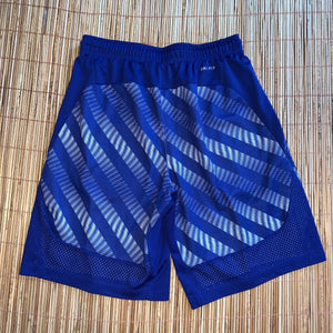L - Nike Exotic Athletic Shorts