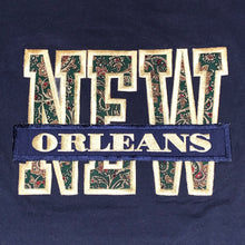 Load image into Gallery viewer, M - Vintage 1980s Embroidered New Orleans Shirt